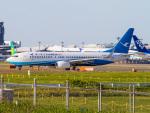 Mame @ TYOさんが、成田国際空港で撮影した厦門航空 737-85Cの航空フォト(写真)