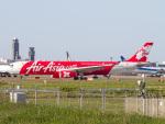 Mame @ TYOさんが、成田国際空港で撮影したタイ・エアアジア・エックス A330-343Xの航空フォト(写真)
