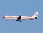 Mame @ TYOさんが、成田国際空港で撮影した中国東方航空 A321-231の航空フォト(写真)