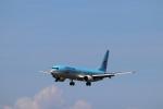 funi9280さんが、福岡空港で撮影した大韓航空 737-9B5の航空フォト(写真)
