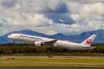 Cygnus00さんが、新千歳空港で撮影した日本航空 777-346の航空フォト(写真)