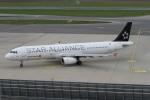 BTYUTAさんが、ウィーン国際空港で撮影したターキッシュ・エアラインズ A321-231の航空フォト(写真)