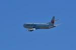 @あきやんさんが、小松空港で撮影した日本航空 767-346の航空フォト(写真)