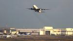 誘喜さんが、成田国際空港で撮影したユナイテッド航空 777-222/ERの航空フォト(写真)