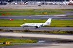 まいけるさんが、羽田空港で撮影したノエビア 680 Citation Sovereignの航空フォト(写真)