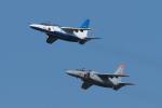 あずち88さんが、岐阜基地で撮影した航空自衛隊 T-4の航空フォト(写真)