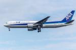 Y-Kenzoさんが、羽田空港で撮影した全日空 767-381/ERの航空フォト(写真)