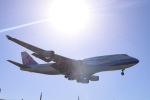 スカイチームKMJ なぁちゃんさんが、成田国際空港で撮影したチャイナエアライン 747-409の航空フォト(写真)