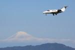 トールさんが、静岡空港で撮影した岡山航空 510 Citation Mustangの航空フォト(写真)
