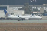 Centurionさんが、ロサンゼルス国際空港で撮影したユナイテッド航空 737-924/ERの航空フォト(写真)
