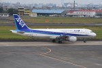 kumagorouさんが、宮崎空港で撮影した全日空 A320-211の航空フォト(写真)