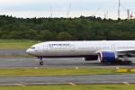 鈴鹿@風さんが、成田国際空港で撮影したアエロフロート・ロシア航空 777-3M0/ERの航空フォト(写真)