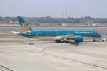 ことりさんが、成田国際空港で撮影したベトナム航空 787-9の航空フォト(写真)