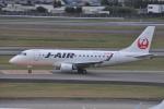 ITM44さんが、伊丹空港で撮影したジェイ・エア ERJ-170-100 (ERJ-170STD)の航空フォト(写真)
