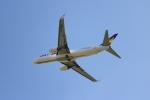 taikirikioさんが、茨城空港で撮影したスカイマーク 737-8FZの航空フォト(写真)