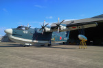 szkkjさんが、下総航空基地で撮影した海上自衛隊 US-2の航空フォト(写真)