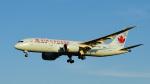 パンダさんが、成田国際空港で撮影したエア・カナダ 787-8 Dreamlinerの航空フォト(写真)