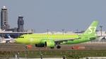 raichanさんが、成田国際空港で撮影したS7航空 A320-271Nの航空フォト(写真)