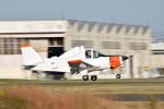 けんちゃんさんが、宇都宮飛行場で撮影したSUBARU KM-2D-1の航空フォト(写真)