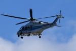 nobu2000さんが、那覇空港で撮影した海上保安庁 AW139の航空フォト(写真)
