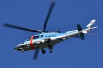 nobu2000さんが、那覇空港で撮影した沖縄県警察 A109E Powerの航空フォト(飛行機 写真・画像)
