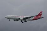 BENKIMAN-ENLさんが、香港国際空港で撮影したモーリシャス航空 A330-202の航空フォト(写真)