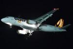 nobu2000さんが、那覇空港で撮影したタイガーエア台湾 A320-232の航空フォト(写真)