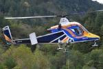 MOR1(新アカウント)さんが、日本で撮影したアカギヘリコプター K-1200 K-Maxの航空フォト(写真)