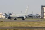 マリオ先輩さんが、横田基地で撮影したボーイング KC-46A (767-2LK/ER)の航空フォト(写真)