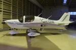 MOR1(新アカウント)さんが、調布飛行場で撮影したベルハンドクラブ XL-2の航空フォト(写真)