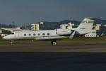 MOR1(新アカウント)さんが、名古屋飛行場で撮影したダイヤモンド・エア・サービス G-IV Gulfstream IV-SPの航空フォト(写真)