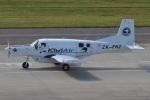 MOR1(新アカウント)さんが、中部国際空港で撮影したKiwi Air P-750 XSTOLの航空フォト(写真)
