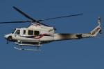 MOR1(新アカウント)さんが、名古屋飛行場で撮影した四国航空 412EPの航空フォト(写真)