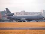 snoopyさんが、横田基地で撮影したアメリカ空軍 KC-10A Extender (DC-10-30CF)の航空フォト(写真)