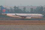 たみぃさんが、北京首都国際空港で撮影した中国南方航空 A330-243の航空フォト(写真)
