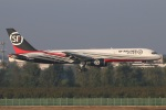 たみぃさんが、北京首都国際空港で撮影したSF エアラインズ 757-2Z0(PCF)の航空フォト(写真)