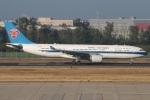 たみぃさんが、北京首都国際空港で撮影した中国南方航空 A330-223の航空フォト(写真)