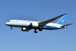 saoya_saodakeさんが、成田国際空港で撮影した厦門航空 787-8 Dreamlinerの航空フォト(写真)