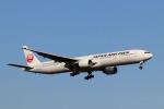 funi9280さんが、新千歳空港で撮影した日本航空 777-346の航空フォト(飛行機 写真・画像)