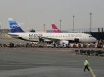 twinengineさんが、コペンハーゲン国際空港で撮影したアトランティック・エアウェイズ A320-214の航空フォト(写真)