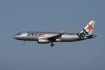 とらとらさんが、成田国際空港で撮影したジェットスター・ジャパン A320-232の航空フォト(写真)