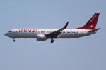 OMAさんが、成田国際空港で撮影したイースター航空 737-86Nの航空フォト(飛行機 写真・画像)