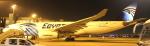 セブンさんが、ドーハ・ハマド国際空港で撮影したエジプト航空 A330-243の航空フォト(飛行機 写真・画像)