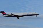 南国の防人さんが、成田国際空港で撮影したアイベックスエアラインズ CL-600-2C10 Regional Jet CRJ-702ERの航空フォト(写真)