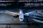 M.A.airphotoさんが、羽田空港で撮影した日本航空 787-8 Dreamlinerの航空フォト(飛行機 写真・画像)