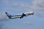 mameshibaさんが、羽田空港で撮影した全日空 767-381/ERの航空フォト(写真)