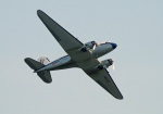 szkkjさんが、羽田空港で撮影したスーパーコンステレーション飛行協会 DC-3Aの航空フォト(写真)