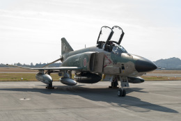 jr2rqcさんが、岐阜基地で撮影した航空自衛隊 RF-4E Phantom IIの航空フォト(飛行機 写真・画像)