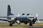 うめやしきさんが、入間飛行場で撮影した航空自衛隊 YS-11A-402EBの航空フォト(飛行機 写真・画像)