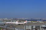 meron panさんが、羽田空港で撮影した航空自衛隊 747-47Cの航空フォト(写真)